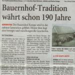 190 Jahre Kempe
